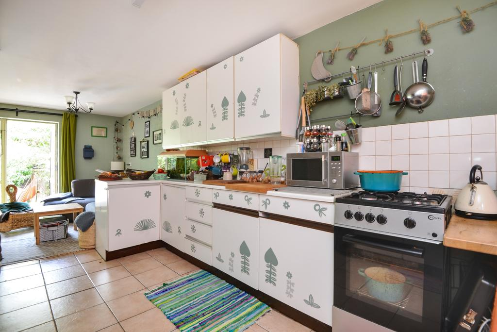 3 Bedrooms Terraced House for sale in Acorn Way London SE23