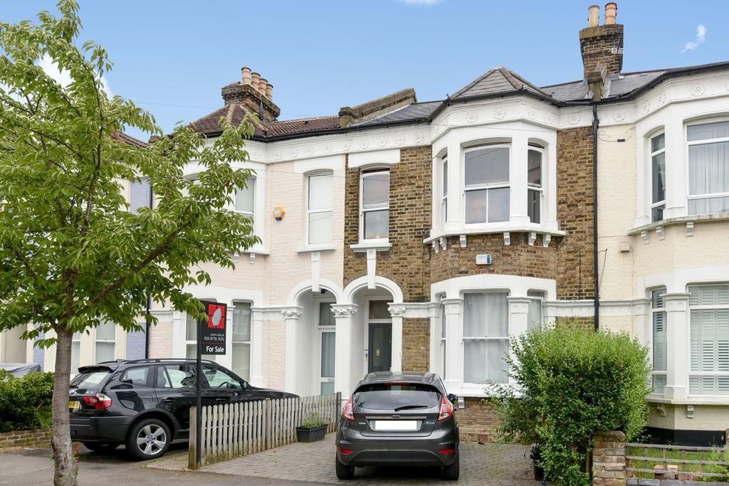 3 Bedrooms Flat for sale in Venner Road Sydenham SE26