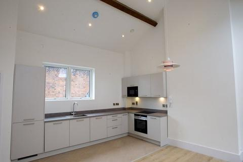 2 bedroom apartment to rent - George Street Chambers, 36-37 George Street, BIRMINGHAM, B3