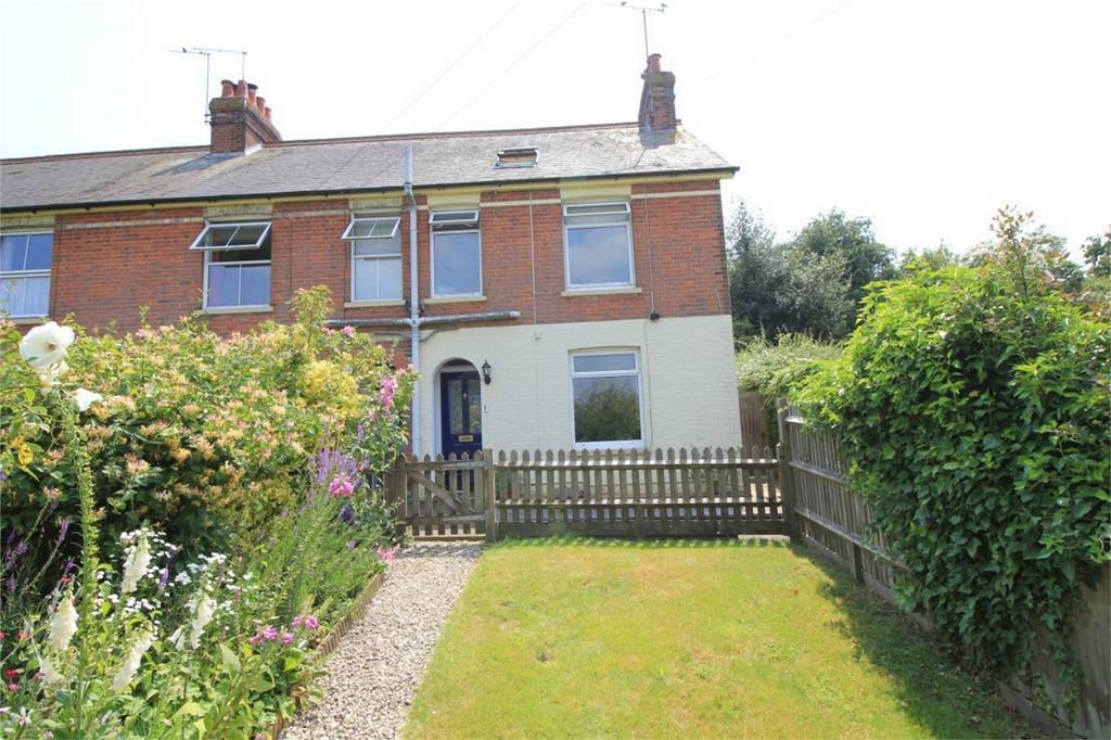 4 Bedrooms Semi Detached House for sale in High Street, ROBERTSBRIDGE, East Sussex
