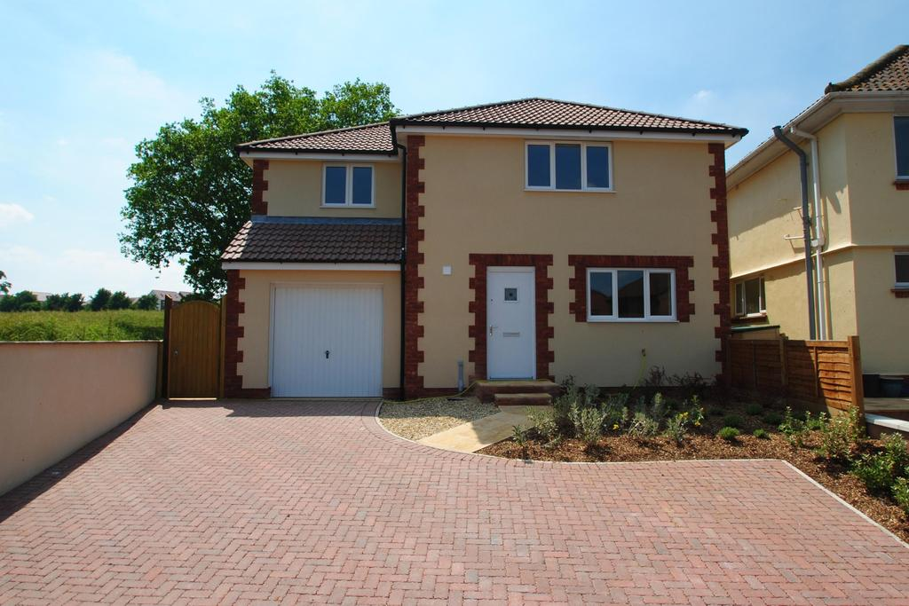 4 Bedrooms Detached House for sale in Blackdown Road, Rockwell Green