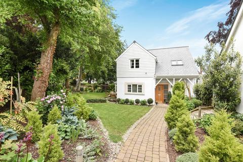 2 bedroom detached house for sale - Cedar Gardens, Compass Hill