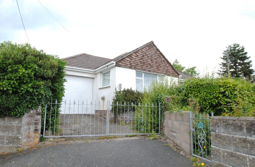 2 Bedrooms Bungalow for sale in Ravelin Manor Road, Barnstaple