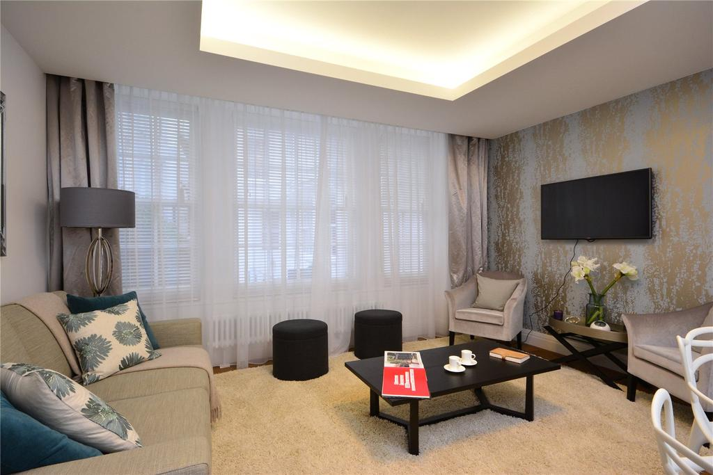 1 Bedroom House for sale in Exchange Court, Covent Garden, WC2R