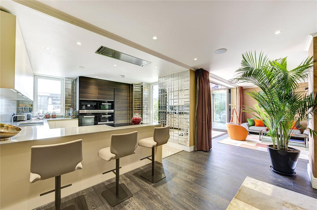 2 Bedrooms Apartment Flat for sale in Soho 13 Apartments, 20 Ingestre Place, W1F