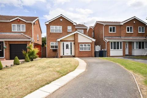 4 bedroom detached house for sale - Maythorn Close, West Bridgford