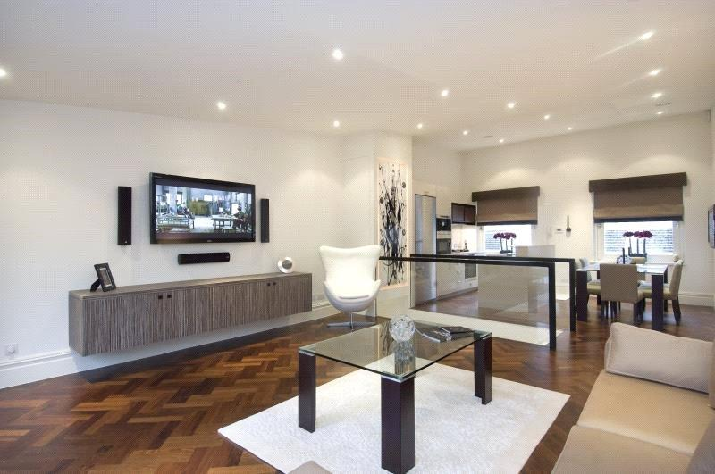 2 Bedrooms Flat for sale in Seven Dials Court, Shorts Gardens, London