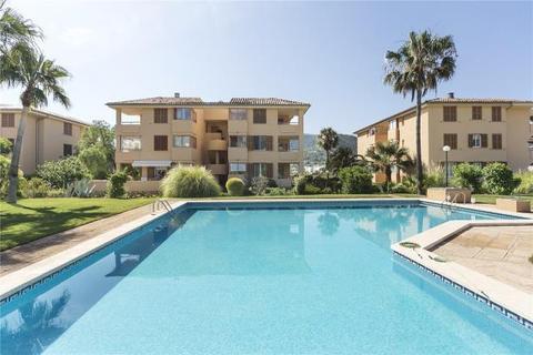 2 bedroom penthouse  - Penthouse Close To The Marina, Port D'Andratx, Mallorca