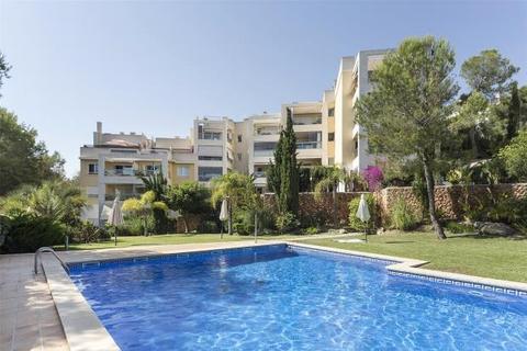3 bedroom apartment  - New Apartment With Sea View, Bonanova, Mallorca