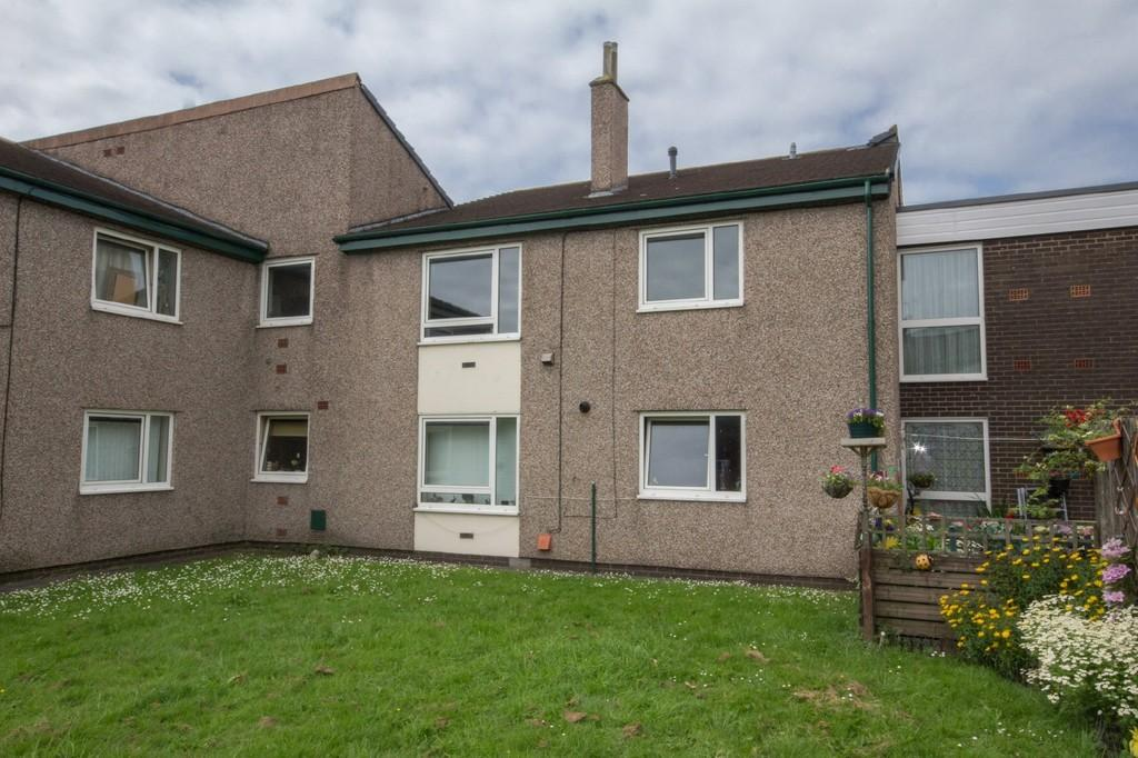 1 Bedroom Apartment Flat for sale in Ewan Close, Barrow-In-Furness