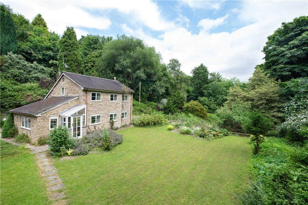 2 Bedrooms Detached House for sale in Orleton, Ludlow, SY8