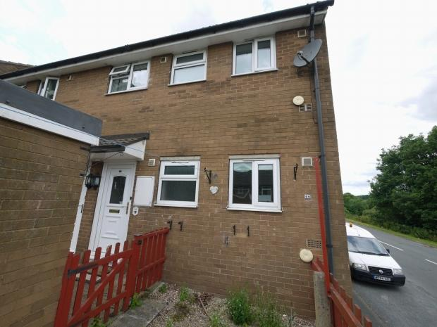1 Bedroom Apartment Flat for sale in Whinney Hill Park Brighouse