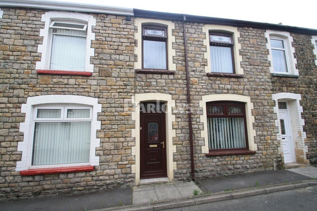 3 Bedrooms Terraced House for sale in Pennant Street, Ebbw vale, Blaenau Gwent