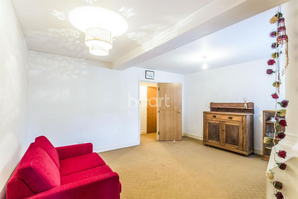 Studio Flat for sale in New Church Court, Crystal Palace, SE19
