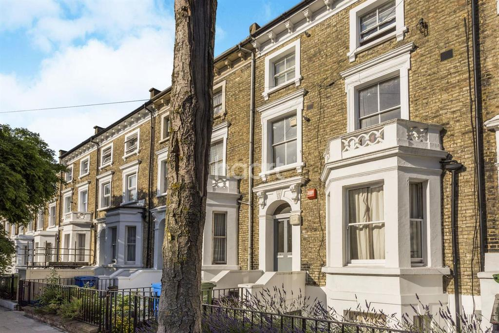 1 Bedroom Flat for sale in Camberwell, London