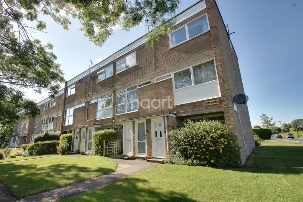 2 Bedrooms Flat for sale in Tannery Drift, Royston