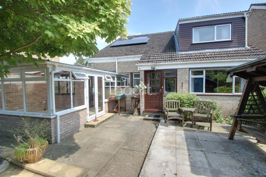 4 Bedrooms Detached House for sale in Stanton