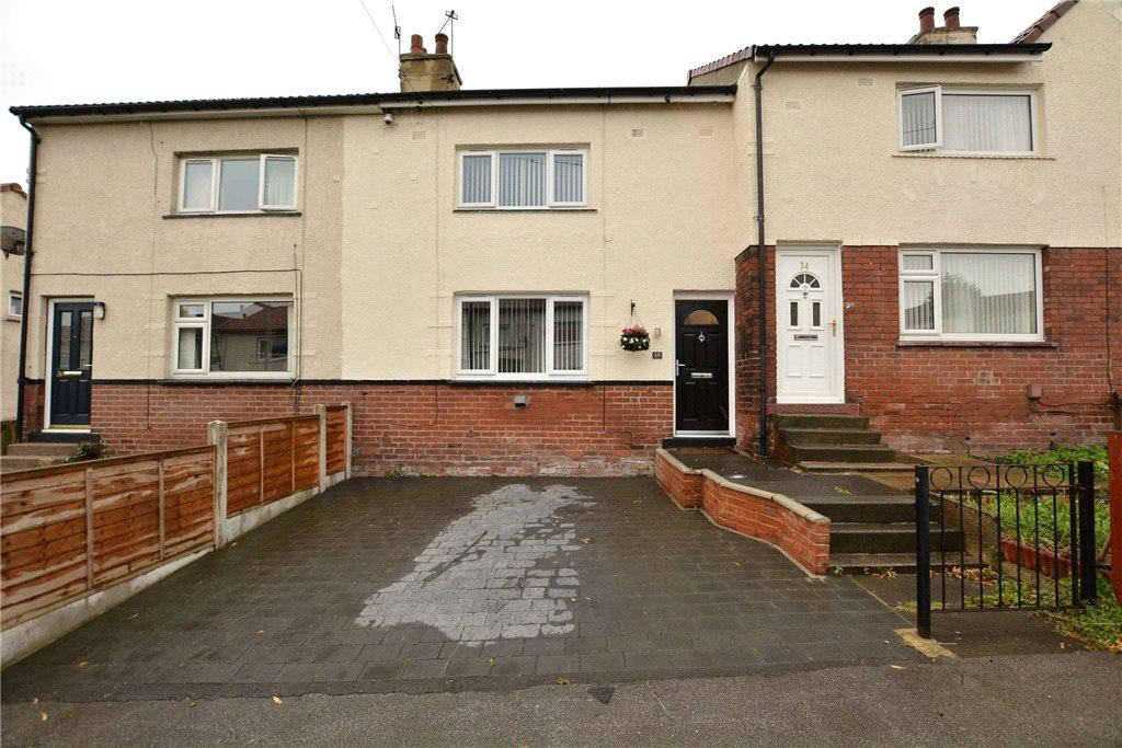 2 Bedrooms Terraced House for sale in Southroyd Park, Pudsey, West Yorkshire