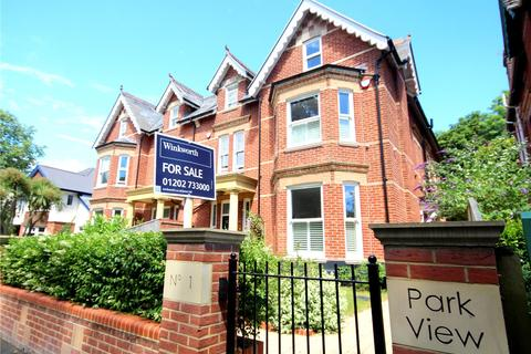 4 bedroom end of terrace house for sale - Church Road, Ashley Cross, Poole, BH14