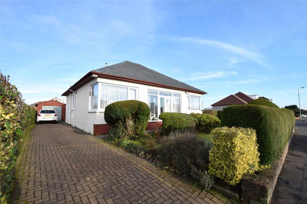 2 Bedrooms Detached Bungalow for sale in Paidmyre Road, Newton Mearns, Glasgow