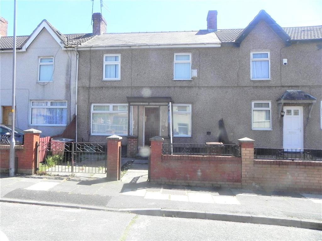 3 Bedrooms House for sale in Clemmy Drive, Bootle, L20