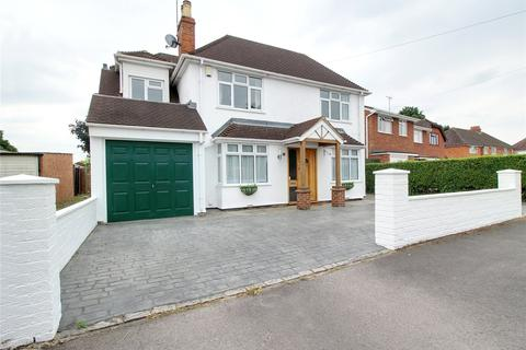 4 bedroom detached house for sale - Silver Fox Crescent, Woodley, Reading, Berkshire, RG5