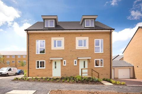 3 bedroom semi-detached house to rent - Acorn Drive, Lyde Green, Bristol, BS16