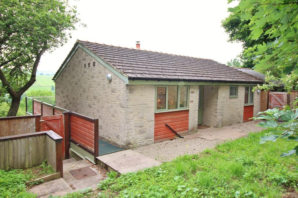 3 Bedrooms Detached Bungalow for sale in Summerbridge, Harrogate