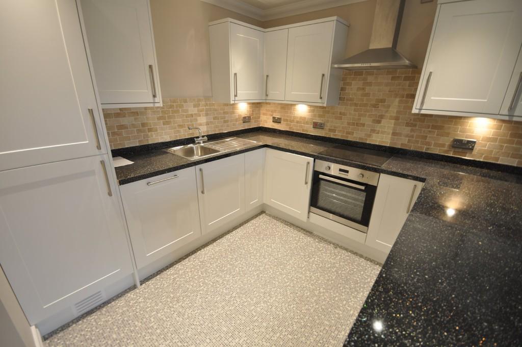 1 Bedroom Apartment Flat for rent in Blue Pig Snug, 80 Hailgate, Howden