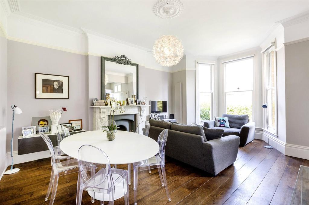 2 Bedrooms Flat for sale in Onslow Road, Richmond, Surrey, TW10