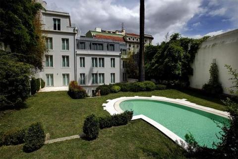 7 bedroom house  - Rua Do Salitre, Rato, Lisbon, Portugal