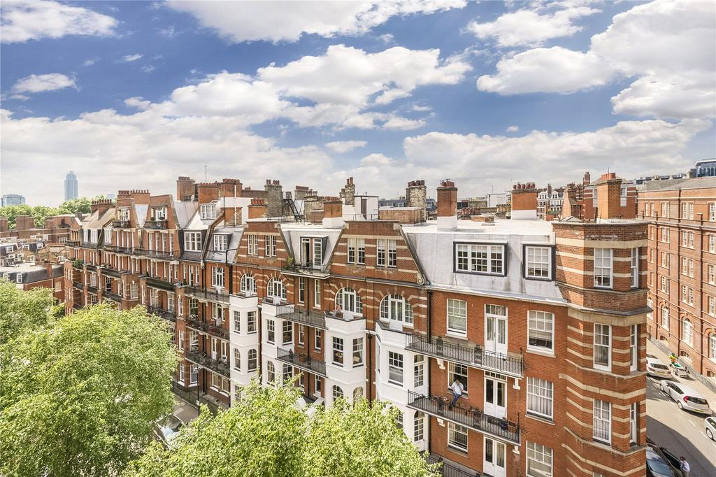 4 Bedrooms Flat for sale in Ashley Gardens, Emery Hill Street, Westminster, London, SW1P