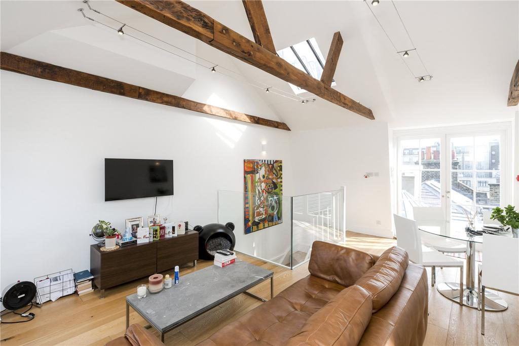 1 Bedroom Flat for sale in Harley Street, Marylebone, London, W1G