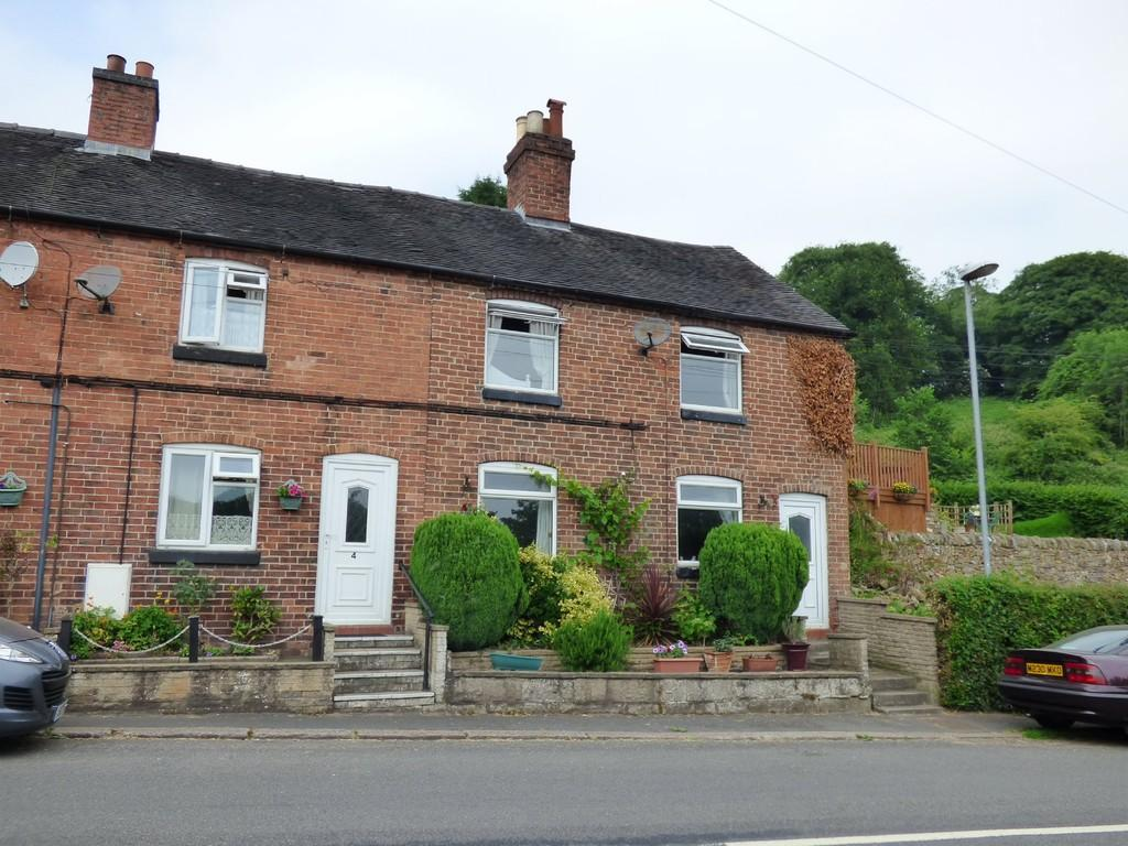 3 Bedrooms End Of Terrace House for sale in Bridge Hill, Mayfield, Ashbourne