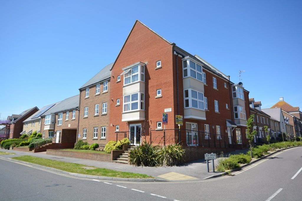 2 Bedrooms Ground Flat for sale in Shoreham Beach