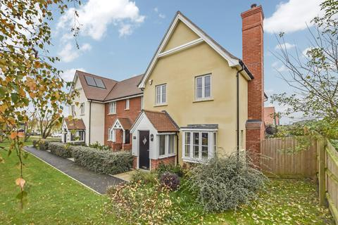 3 bedroom end of terrace house to rent - The Willows, Tiptree Road, Great Braxted, Witham