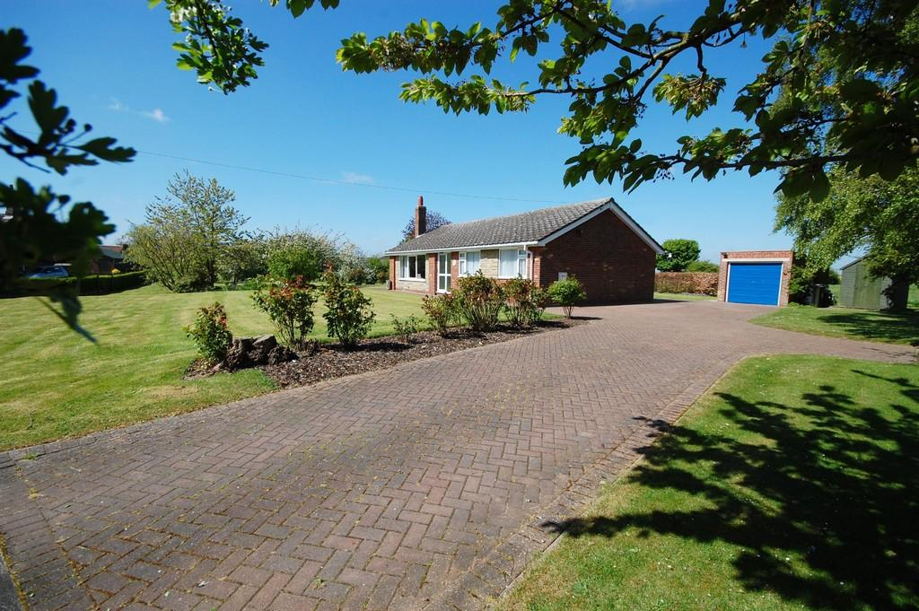 3 Bedrooms Equestrian Facility Character Property for sale in South Somercotes