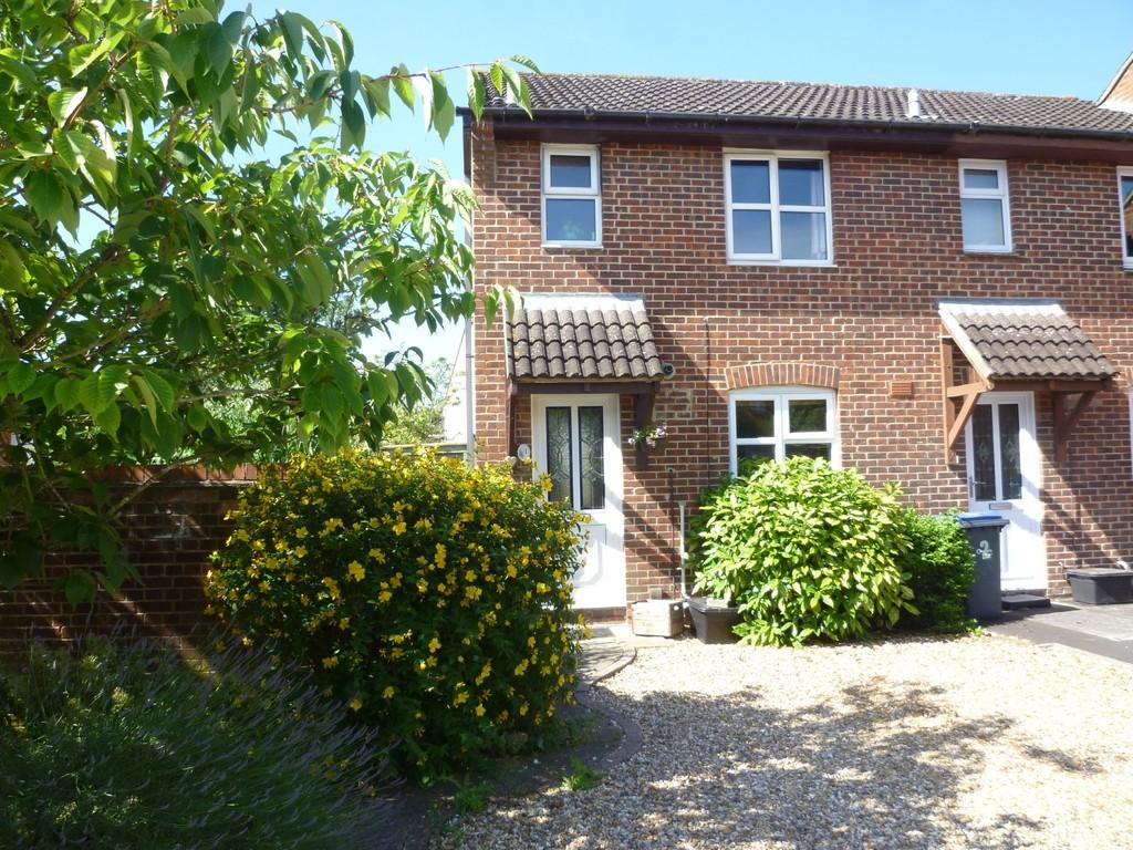 2 Bedrooms End Of Terrace House for sale in Trowbridge, Wiltshire
