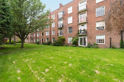 2 bedroom flat to rent - Bartonway, 27-32 Queens Terrace, London, NW8
