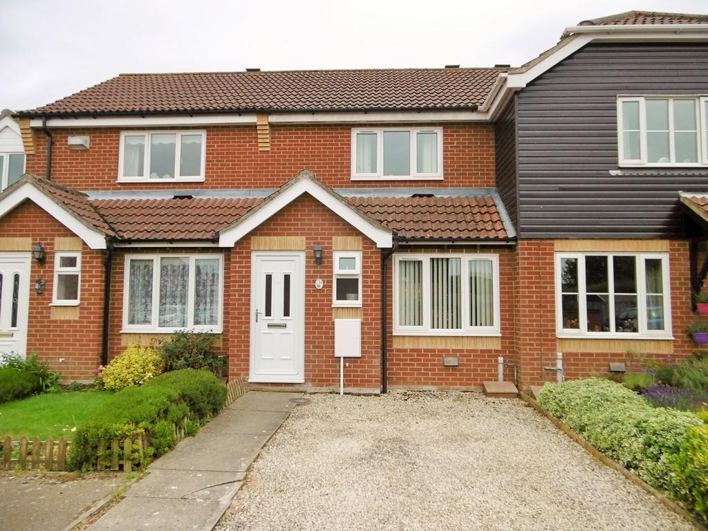2 Bedrooms Terraced House for sale in Aylsham