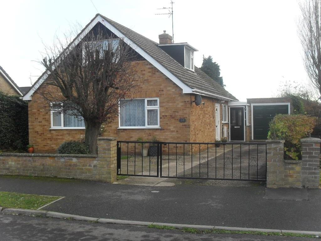 4 Bedrooms Chalet House for sale in Holbeach