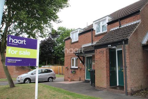 2 bedroom flat for sale - Kilnbrook Avenue, Arnold, Nottingham
