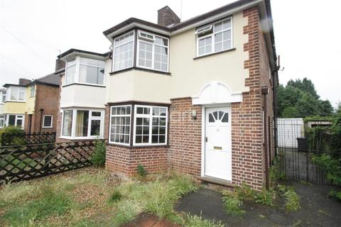 3 bedroom semi-detached house to rent - Perne Road, Cambridge