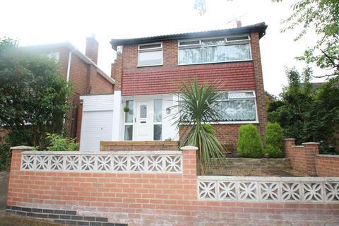 3 bedroom detached house for sale - Brownlow Drive, Rise Park, Nottingham.