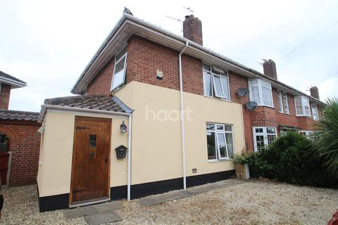 3 bedroom detached house to rent - Gilbard Road, Norwich