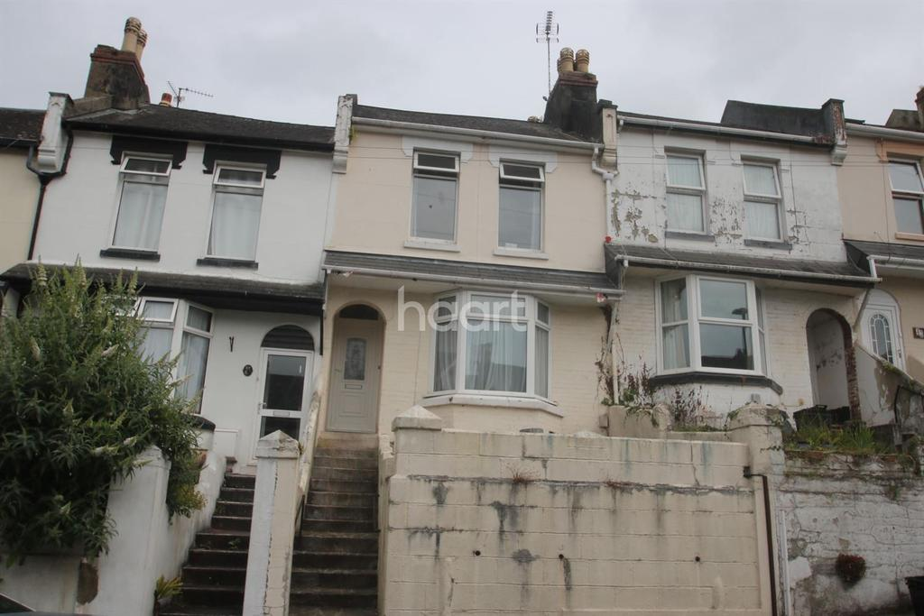 3 Bedrooms Terraced House for sale in Paignton