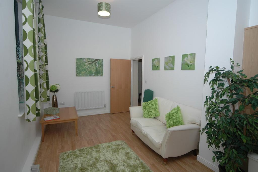 1 Bedroom Apartment Flat for rent in 3 Kings Court, Hull City Centre