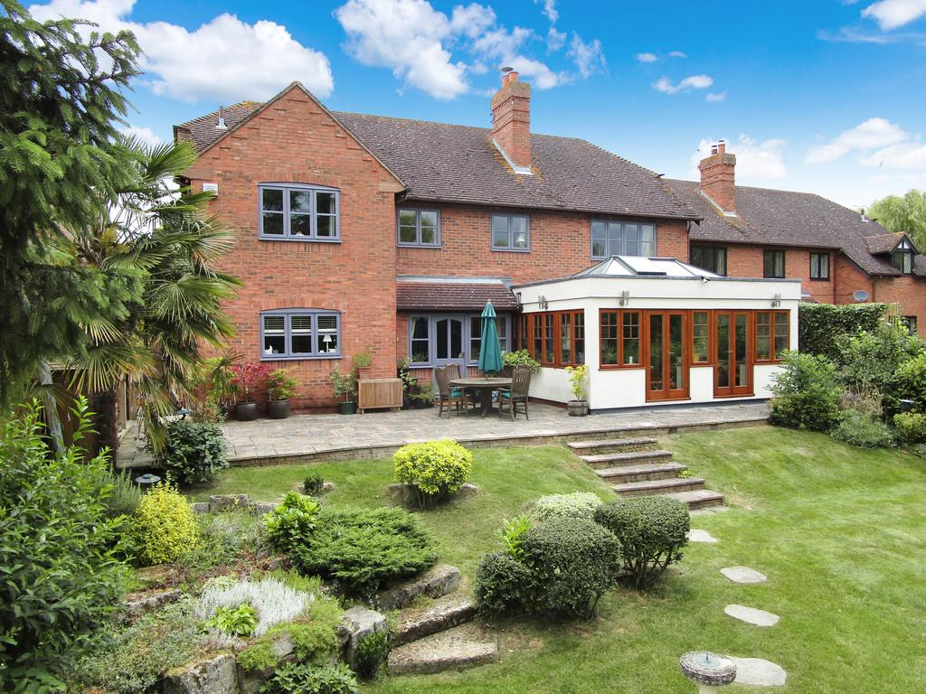5 Bedrooms Detached House for sale in Goldicote Road, Loxley