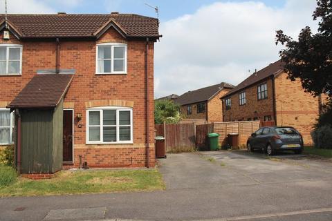 2 bedroom house to rent - Heron Drive, Lenton
