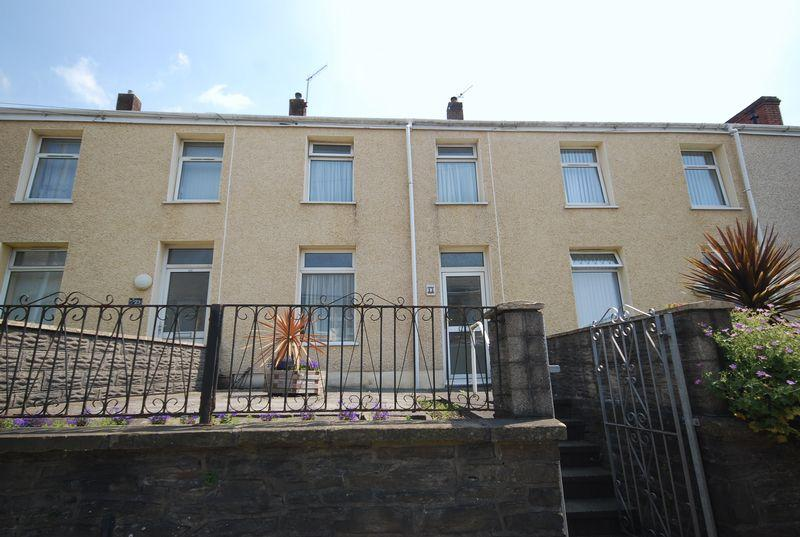 2 Bedrooms Terraced House for sale in 22 Eastland Road, Neath, SA11 1HS